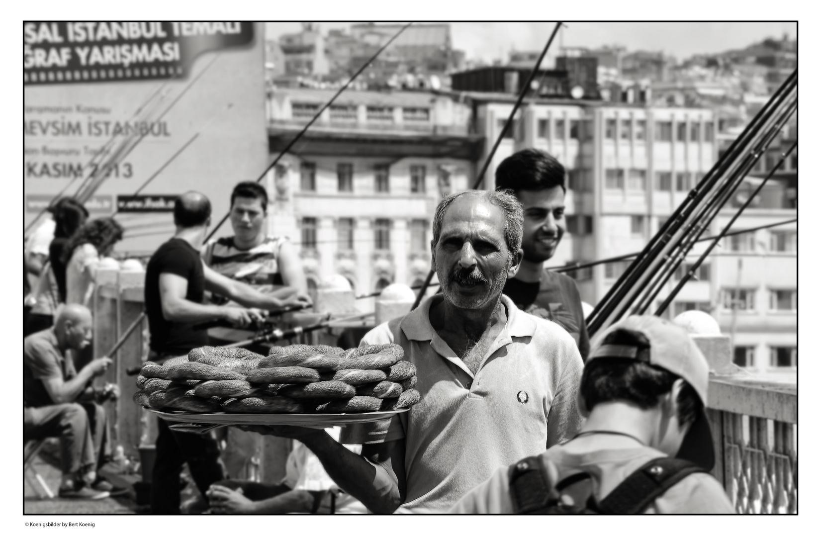 Leben in Istanbul (12)