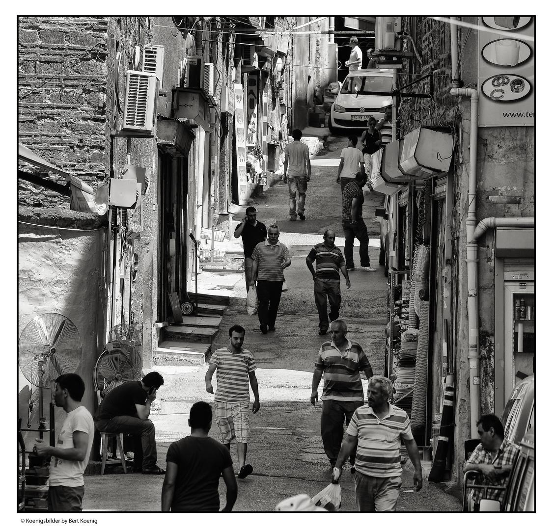 Leben in Istanbul (57)