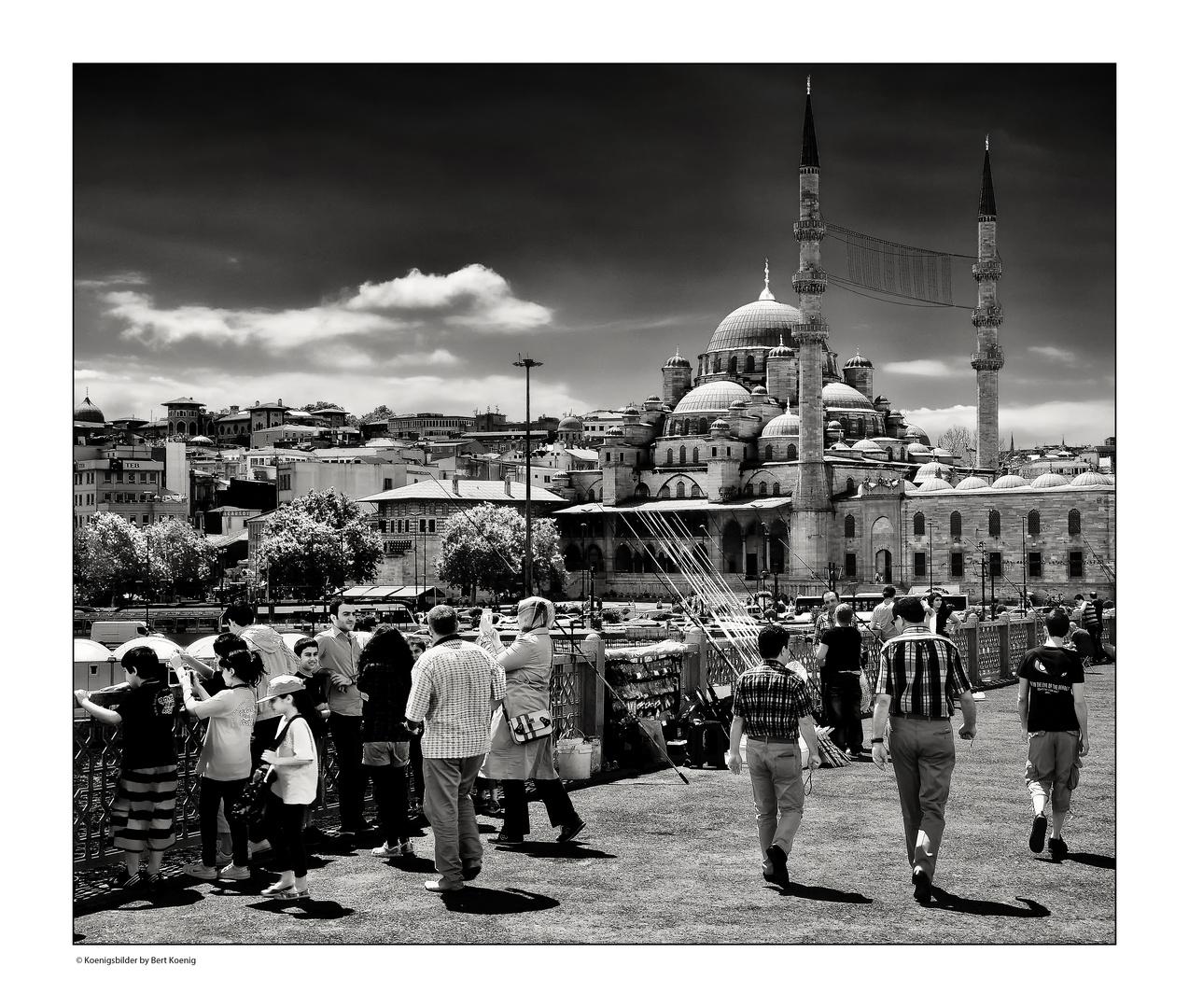 Leben in Istanbul (76)