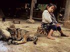 leben in laos