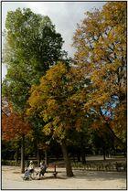 Leben s Herbst