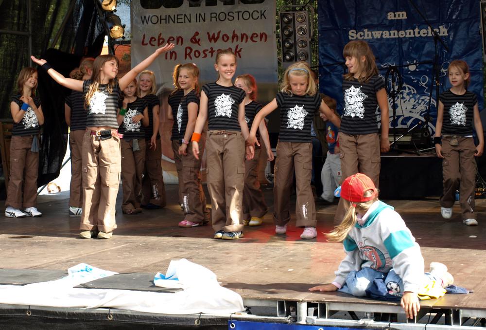 Leben und Wohnen in Rostock