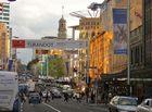 Lebendiges Auckland