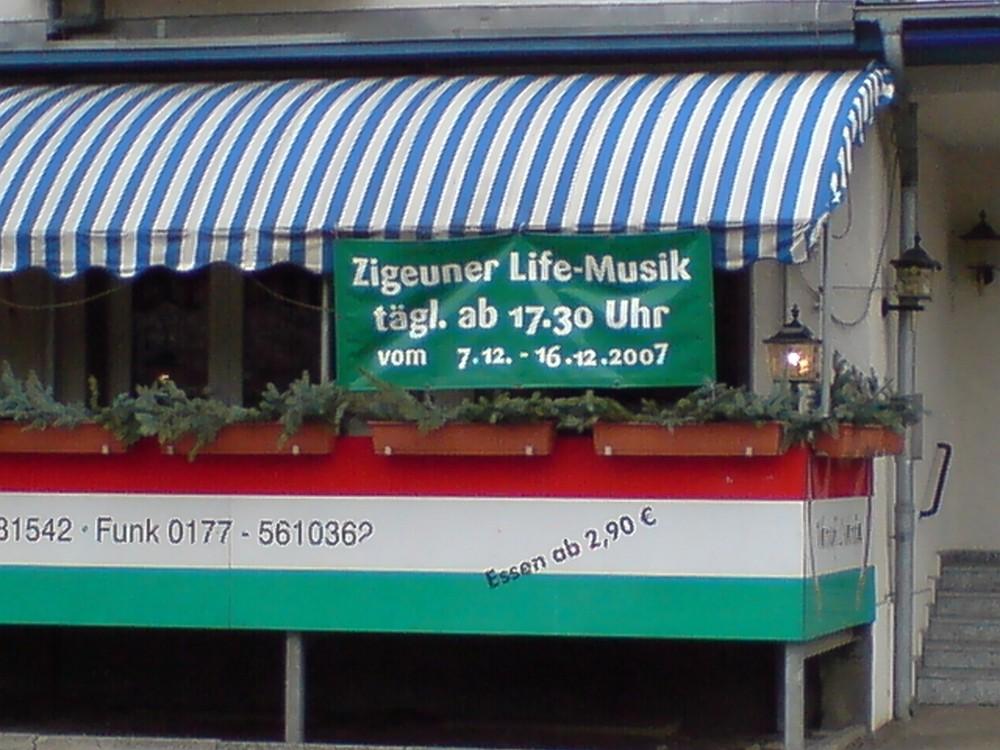 Lebens-Musik?