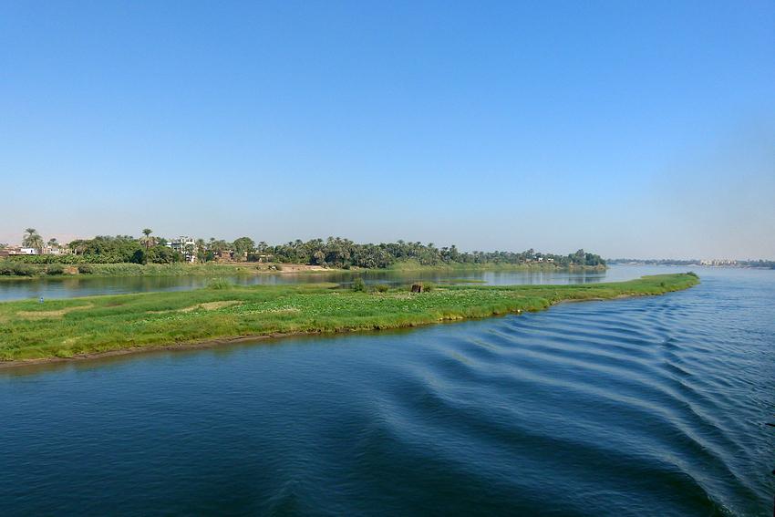 ...Lebensader - Nil...