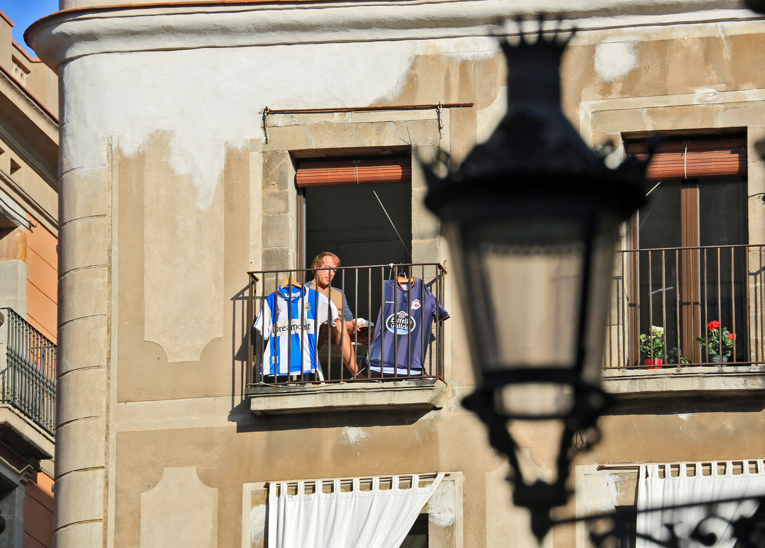 Lebensart Barcelona
