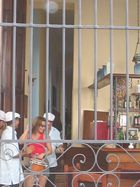 Lebensfreude in Havanna