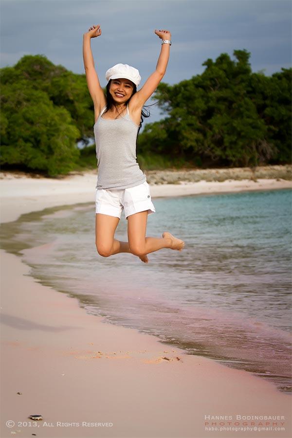Lebensfreude und Vitalität