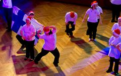 Lebenshilfe Fürth - Tanzgruppe: Step by Step (3)