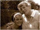 Lebensstufen - Die alte Dame und ihr Enkelkind
