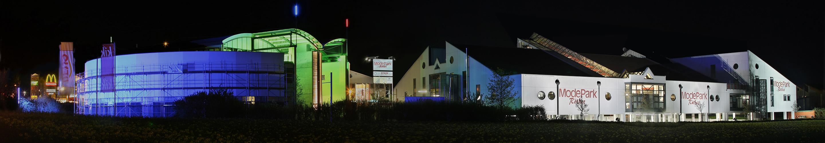 Leccor - Röther
