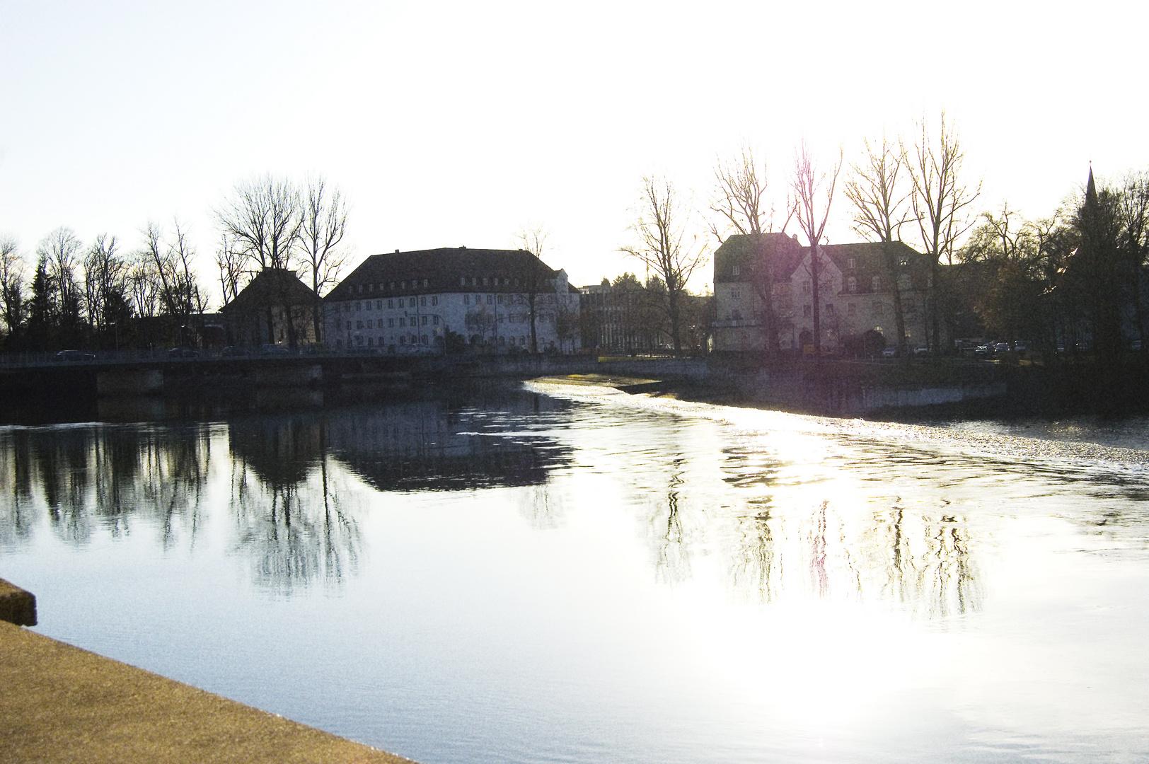 Lechstaufe (Landsberg am Lech, Oberbayern)