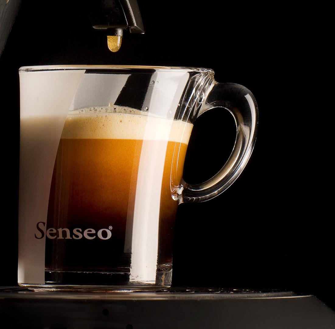...lecker Kaffee!