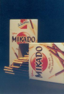 Lecker Mikado