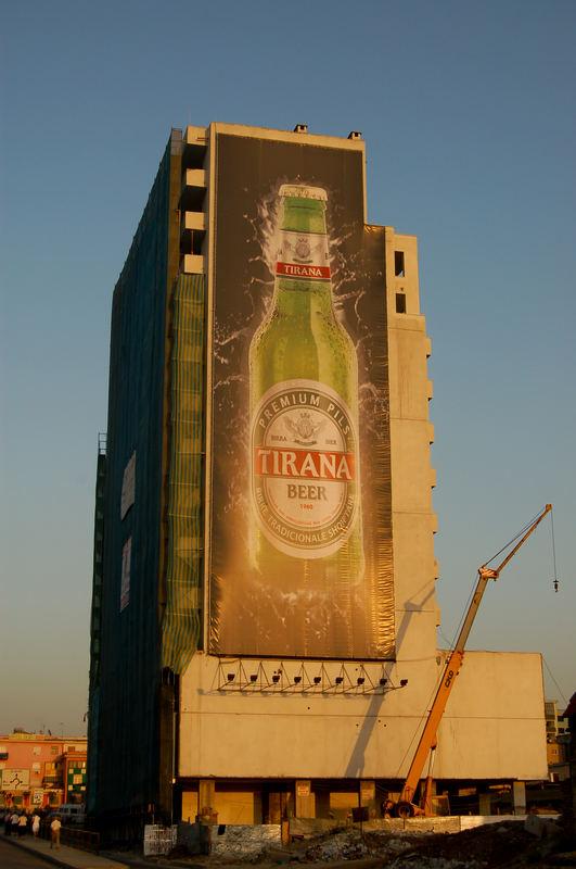 Leckeres Bier kommt nicht nur aus Zentral Europa;)