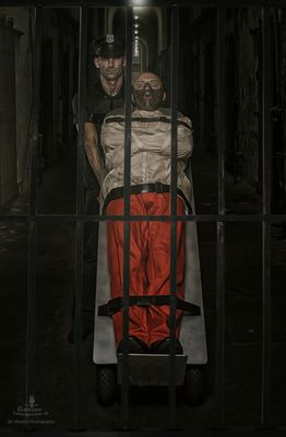Lecter lebt....