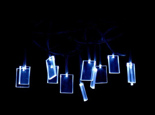 LED Leuchter