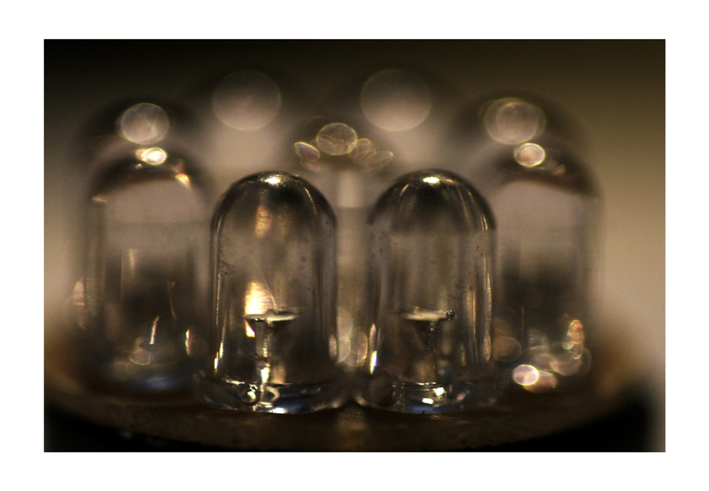 LED © Simon Wieland