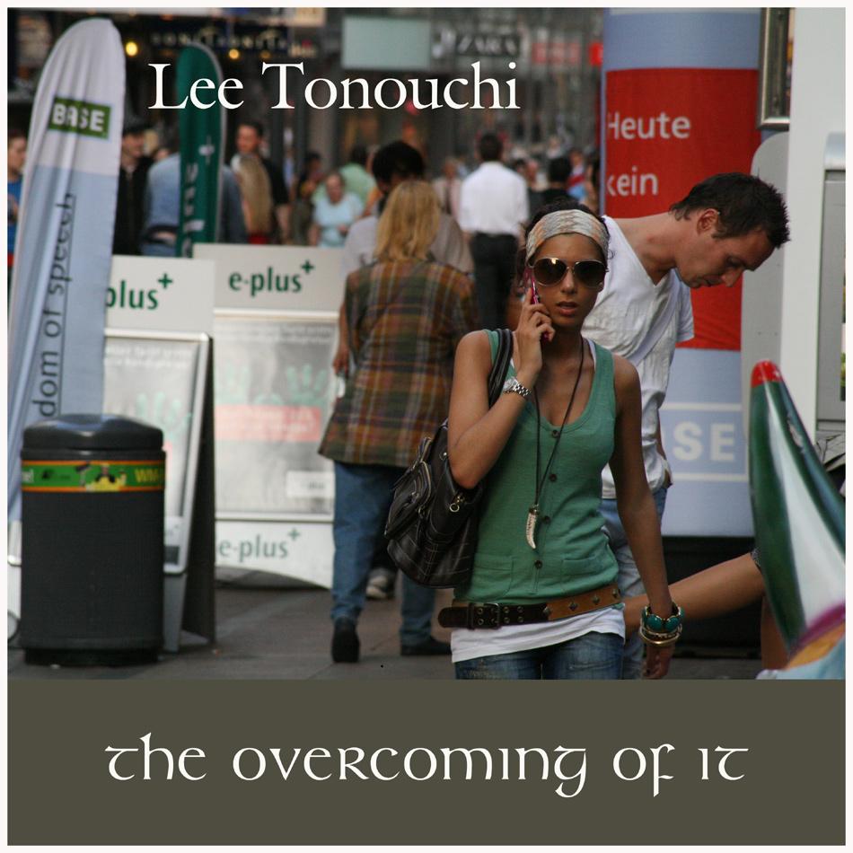 Lee Tonouchi