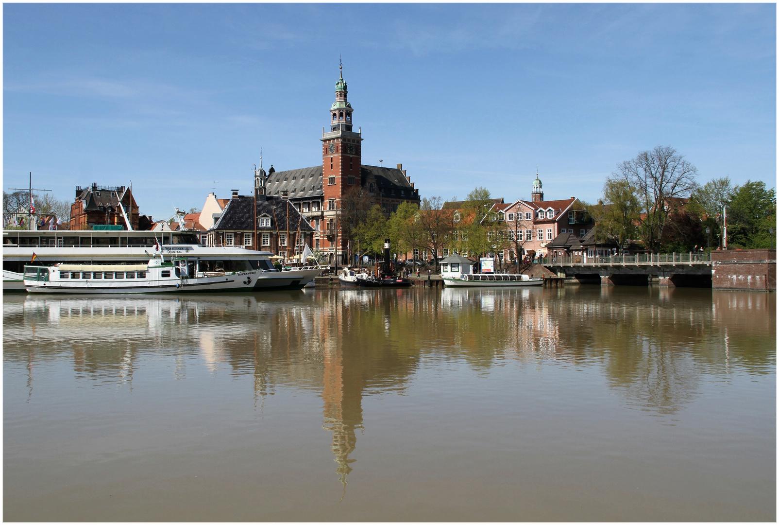 Leer ... eine der schönsten Städte in Ostfriesland