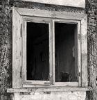 Leeres Fenster