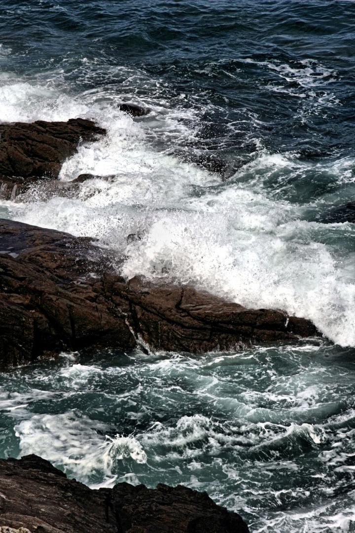 L'effet ... mer !