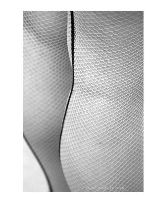 Leg Net 5