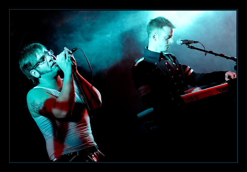 Legacy of Music @ Bochum I