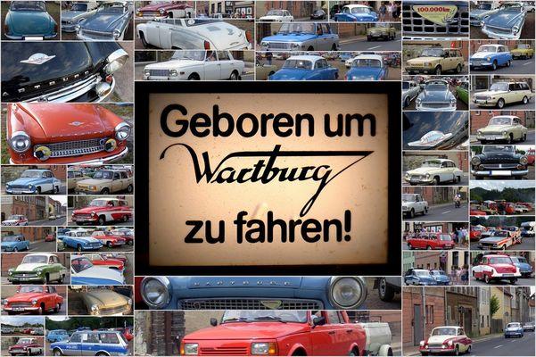 Legenden aus der Wartburgstadt Eisenach
