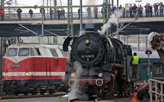 Legenden der Eisenbahn Geschichte