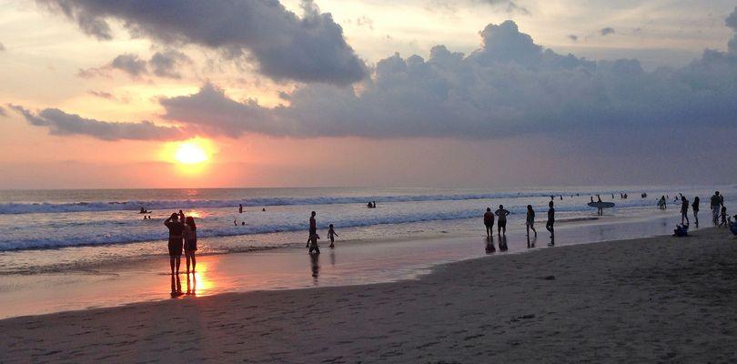 Legian , Bali