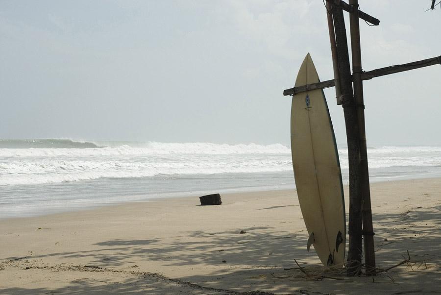 Legian Beach / Bali
