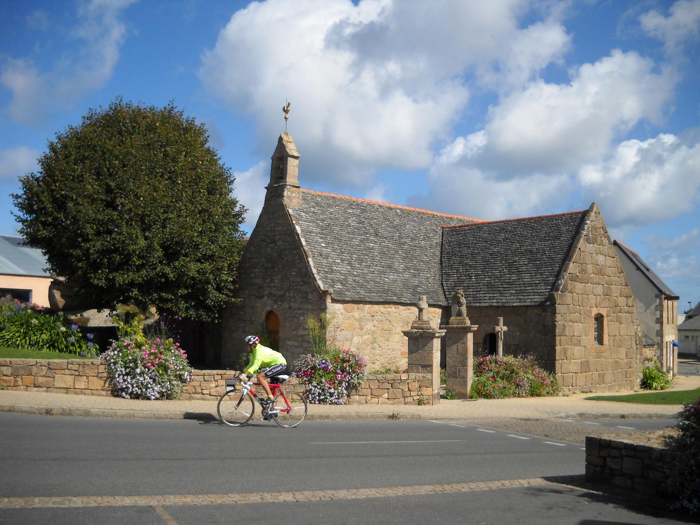 L'Eglise de Trégastel