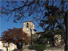 L'Eglise Notre-Dame du Rosaire (XVIème) de Marsolan (Gers)