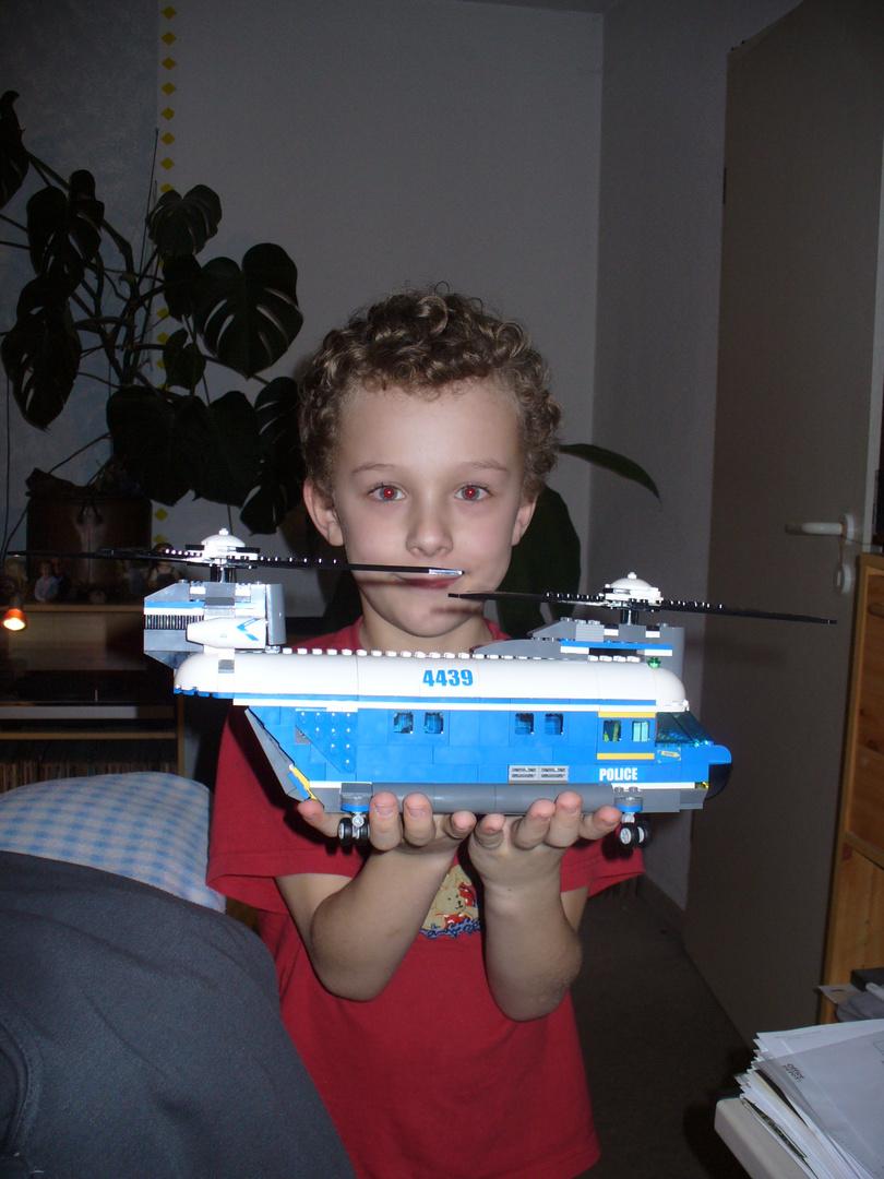 ...LEGO Friends...