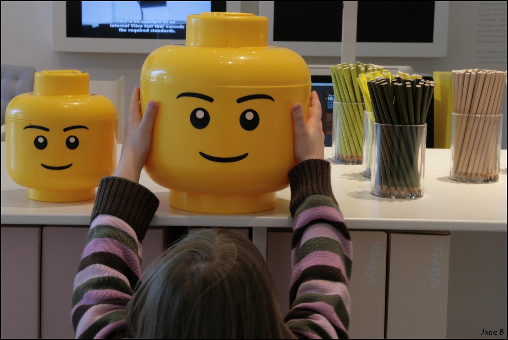 Lego indaHOUSE