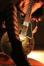 Legs & Guitar