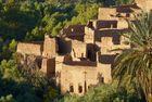Lehmarchitektur im südlichen Marokko