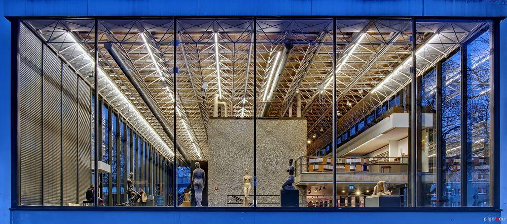 Lehmbruck-Museum Duisburg