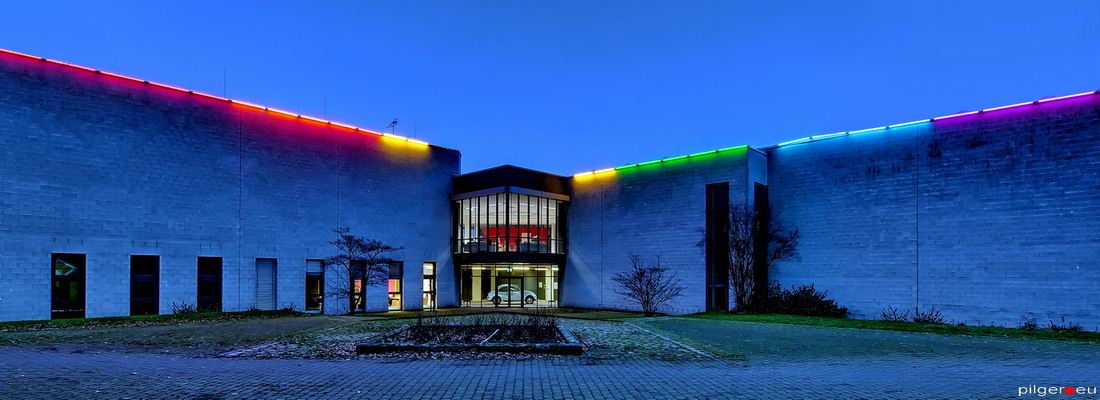 Lehmbruck-Museum Duisburg - II