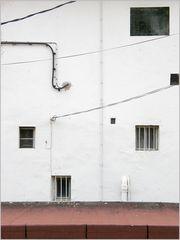 Leh(?)rbeispiel für die Architektur-Schule