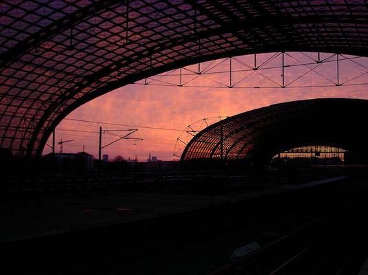 Lehrter Bahnhof 1