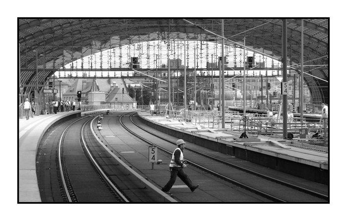 Lehrter Bahnhof