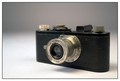 Historische Fotogeräte