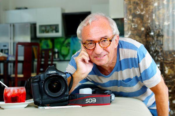 Leica vs Canon