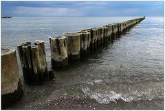 Leichte Wellen... (2)