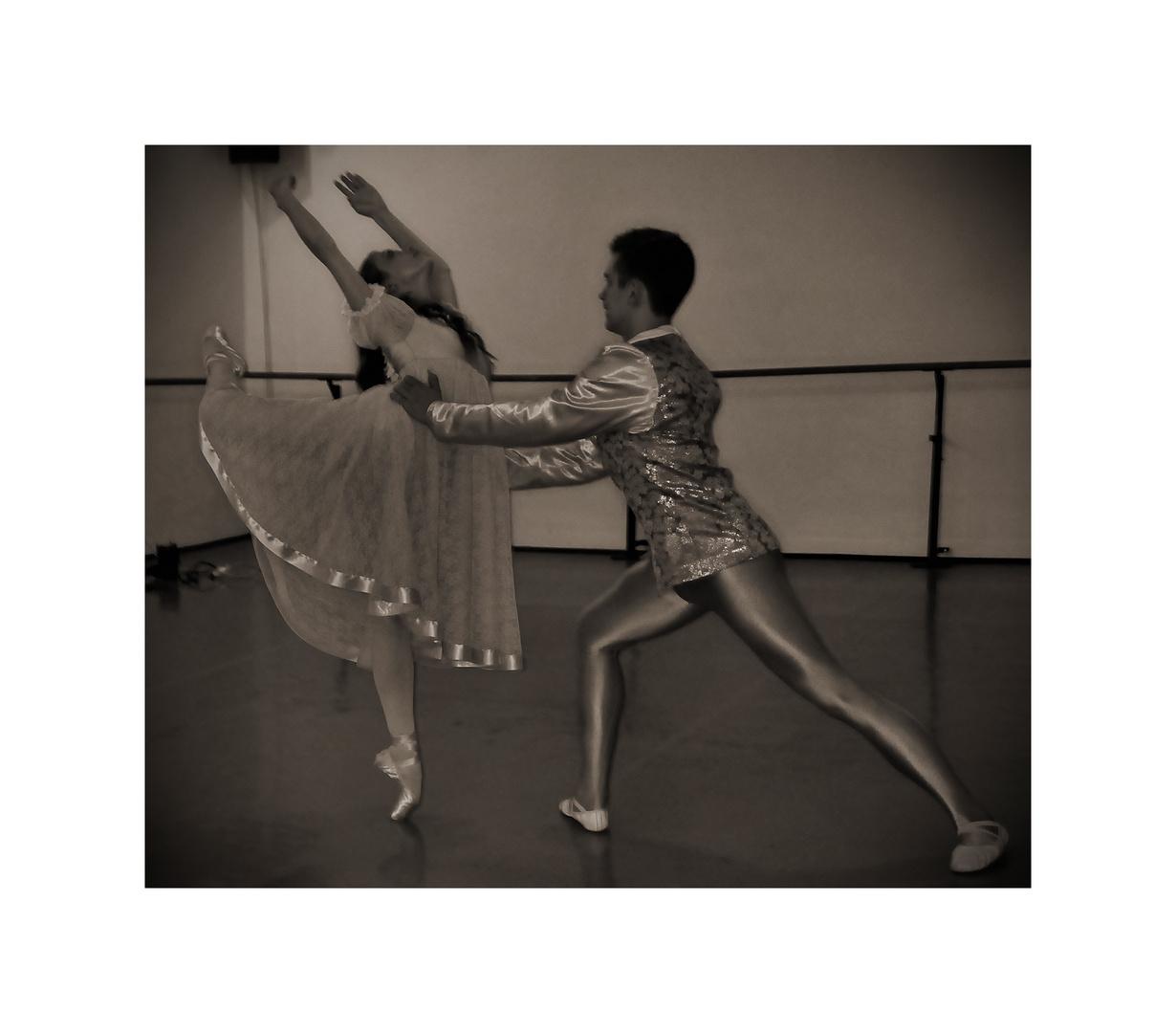 leidenschaft tanz I