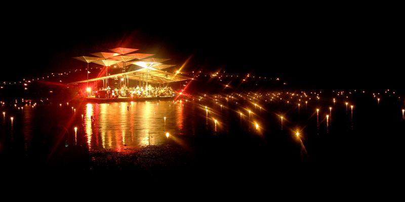 Leigo Music Festival 2007
