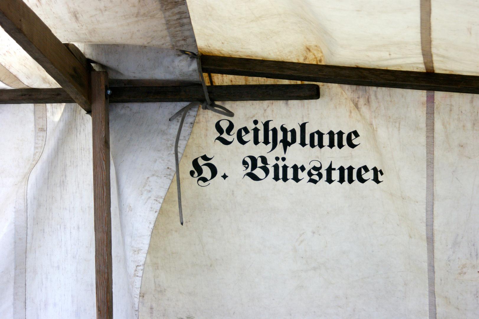 Leihplane H. Bürstner