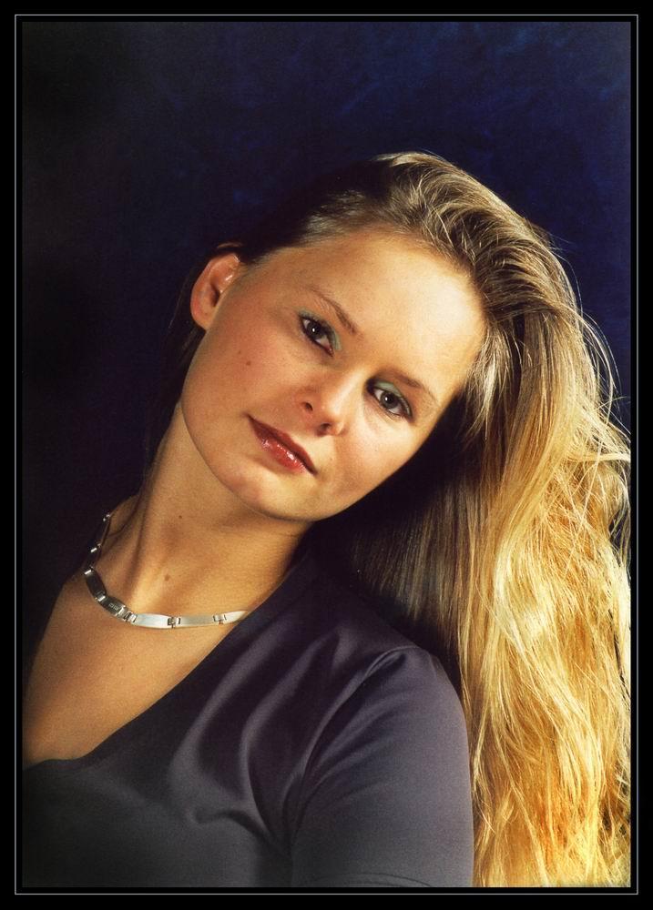 Leila Portrait